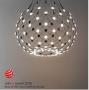 LED lampa design 2016